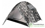 Палатка Canadian Camper Karibu 3 camo
