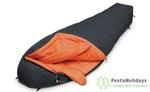 Спальный мешок Alexika Platinum Delta Compact Черный