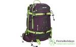 Рюкзак Splav Gravity 20 фиолетовый