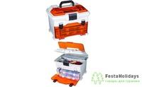 Ящик рыболовный Flambeau Multiloader pro zerust T4P (6310TB)