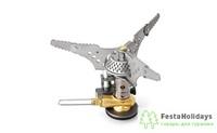 Горелка газовая Kovea Titanium Stove (KB-0101)