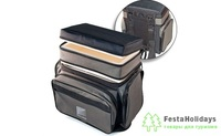 Ящик-рюкзак для рыбалки Salmo Россия (B-2LUX)